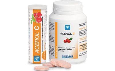 ACEROL-C Nutergia